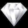 иконки diamond, бриллиант,