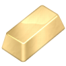 иконки gold, золотой слиток, золото, деньги,