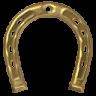 иконка horseshoe, подкова,