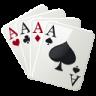 иконки игральные карты, aces,