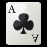 иконки игральные карты, туз, ace,