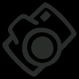 иконки camera, фотоаппарат,