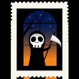 иконки хэллоуин, смерть, skeleton,