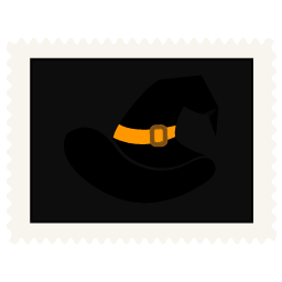 иконка witch hat,