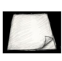 иконка бумага, лист,