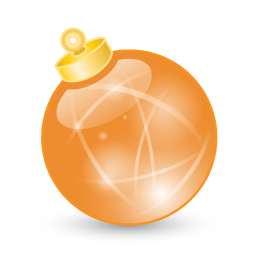 иконки новогодний шарик, новогодний шар, елочная игрушка, елочное украшение, новый год,
