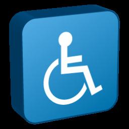 иконки доступ, инвалид, инвалидность, access,