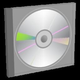 Иконка cd, диск, размер 256x256 | id37495 | iconbird.com
