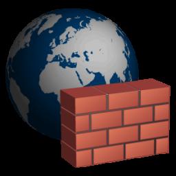иконки брандмауэр, firewall,