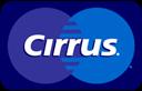 иконки cirrus, payment, кредитка,