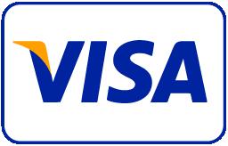иконка visa, виза, кредитка, payment,