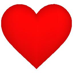 иконка heart, сердце, любовь,