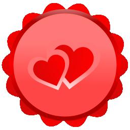 иконка сердце, heart, любовь,