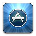 иконка appstore, aplications,