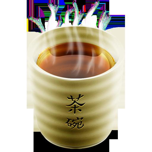 иконка чай, cup tea,