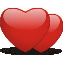 иконки сердце, любовь, hearts,