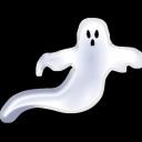 иконки приведение, привидение, хэллоуин, ghost,