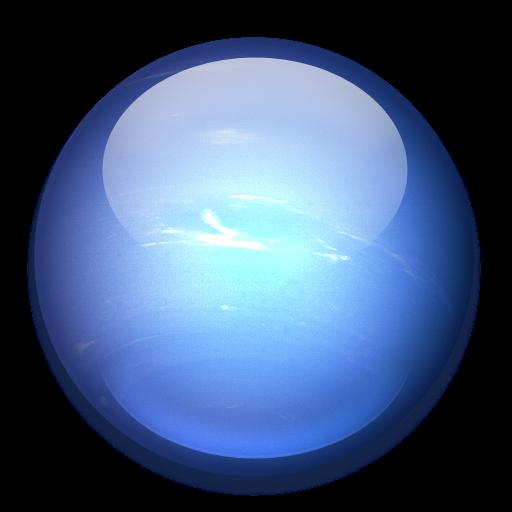 иконки  планета, neptune, нептун,
