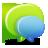 иконки чат, общение, chat,