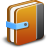 иконка блокнот, заметки, книга, notebook,
