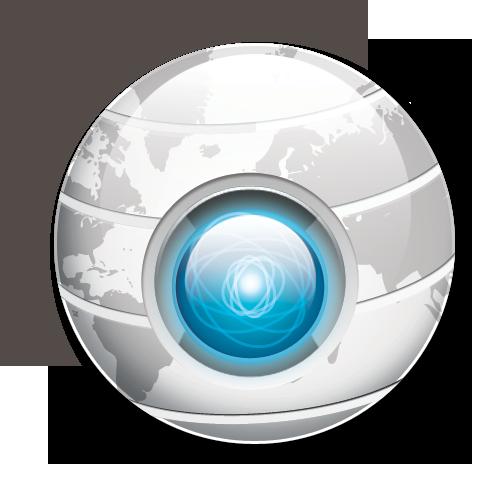 иконка интернет, internet, world,