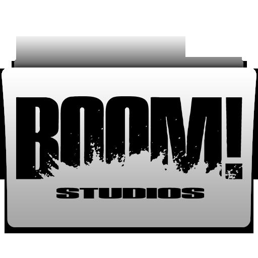 иконки папка, folder, boom studios, boomstudios,