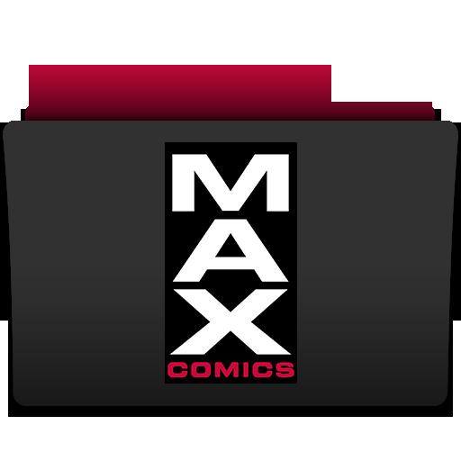 иконка папка, folder, max comics,  maxcomics,