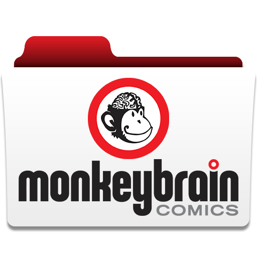 иконка папка, folder, monkey brain,  monkeybrain,