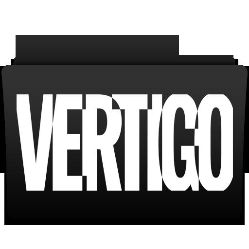 иконка папка, folder, vertigo,