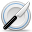 иконки столовые приборы, нож, тарелка, кухня,
