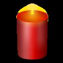 иконка Свеча, candle,