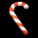 иконка Конфеты, конфета, новый год, candy cane,