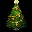 иконка Елка, новый год, christmas tree,