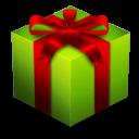 иконка Подарок,