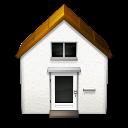 иконки Дом, house,