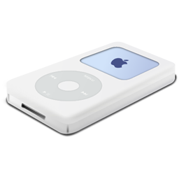 иконки apple ipod, плеер,
