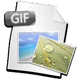 иконки gif, файл, формат, file,