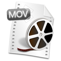 иконки mov, файл, формат, file,