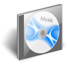 иконки диск, музыка, music cd,