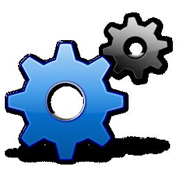 иконки настройки, шестеренки, шестеренка, механизм, utilities,