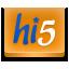 иконки hi5,