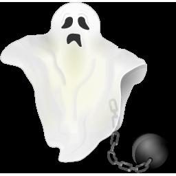 иконки приведение, призрак, хэллоуин, ghost,
