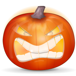 иконка тыква, хэллоуин, pumpkin,