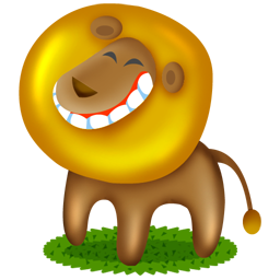 иконки лев, животное, животные, animal, lion,