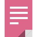 иконки документ, текст, файл,