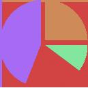 иконки статистика, круговая диаграмма, график,