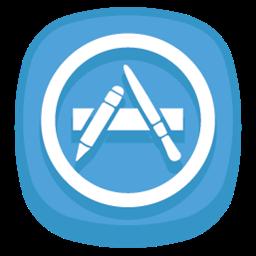 иконки appstore, app store,