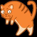 иконки кот, кошка, животное, походка, cat, walk,