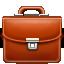 иконки портфель, бизнес, business,