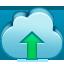 иконки облако, закачать, стрелка вверх, cloud,